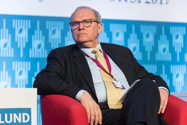 Специалист объявил озамене имен в«кремлевском докладе» в«последний момент»