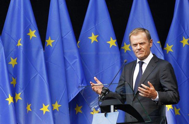 Председатель Евросовета ожидает трудностей отпереговоров поBrexit