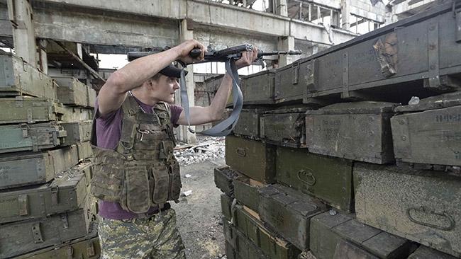 Франция обеспокоена кризисом вгосударстве Украина итребует гарантий для наблюдателей
