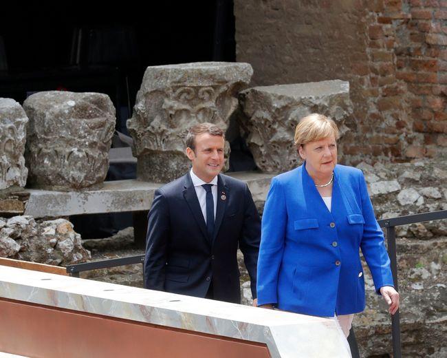 Германия выступила против проведения вТурции саммита НАТО