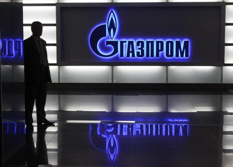 Український Газтранзит оскаржив арешт акцій Газпрому