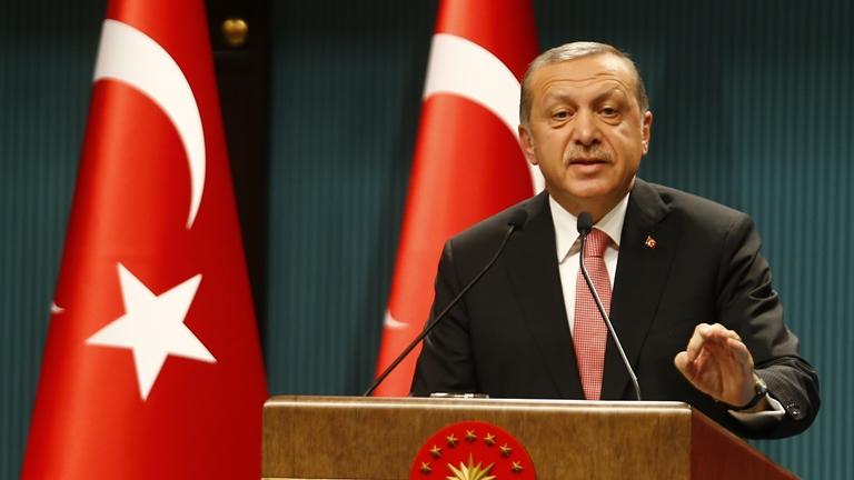Президент Турции желает закрыть все военные академии