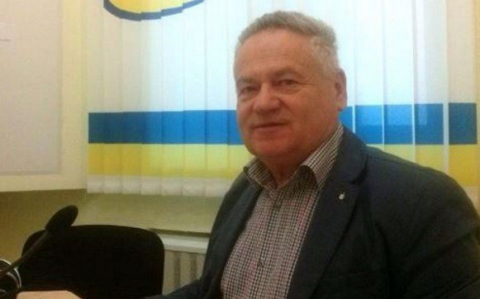 Экс-ректор НАУ 2-ой раз неявился всуд