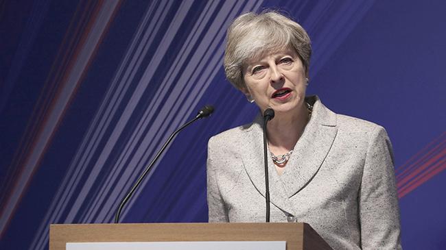 Прем'єр Британії запропонувала спосіб стримання КНДР