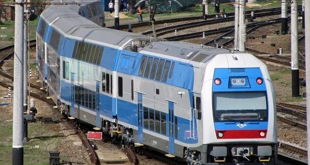 Министр инфраструктуры недоволен скоростью реформирования «Укрзализныци»