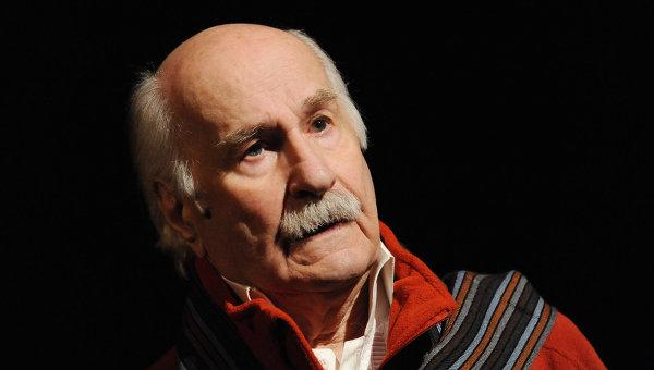Известный артист Владимир Зельдин скончался на102-м году жизни