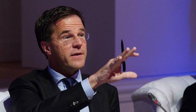 ЕС: Нидерланды назвали новые условия поратификации соглашения Украина
