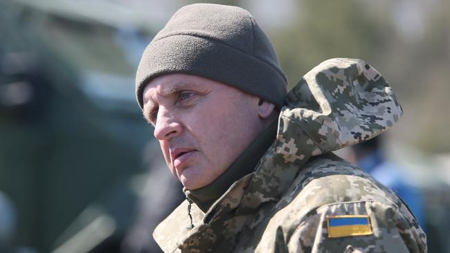 Внынешнем году 59 тыс. военнослужащих заключили договоры,— Муженко