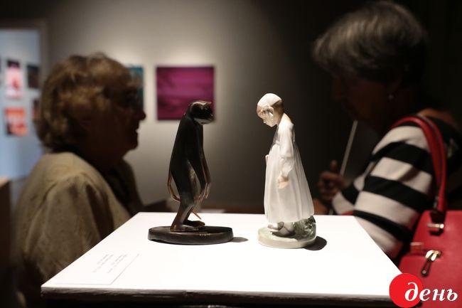 До Львова вперше привезли сучасне данське мистецтво