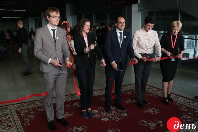 Итальянская Ernest Airlines открыла авиарейс «Милан— Львов»