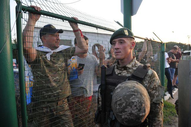 Юлия Тимошенко иМихаил Саакашвили попали в информационную базу сайта «Миротворец»