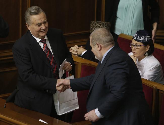 Крымские татары намереваются получить национальную автономию— Джемилев