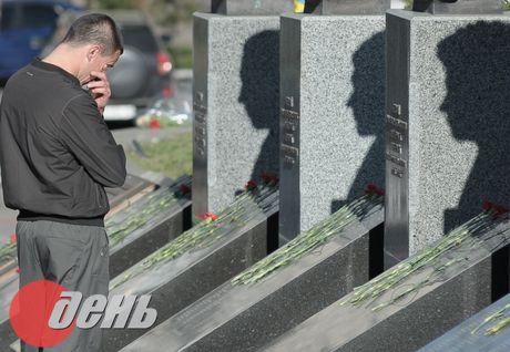 26 апреля - День памяти ...