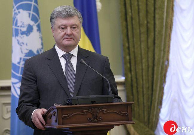Генеральный секретарь ООН объявил оготовности увеличить гуманитарную поддержку государства Украины