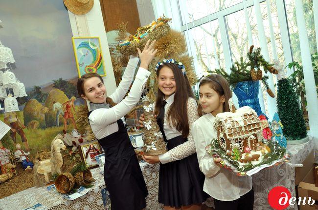 Тернопільські юннати пропонують зустріти Новий рік у стилі еко