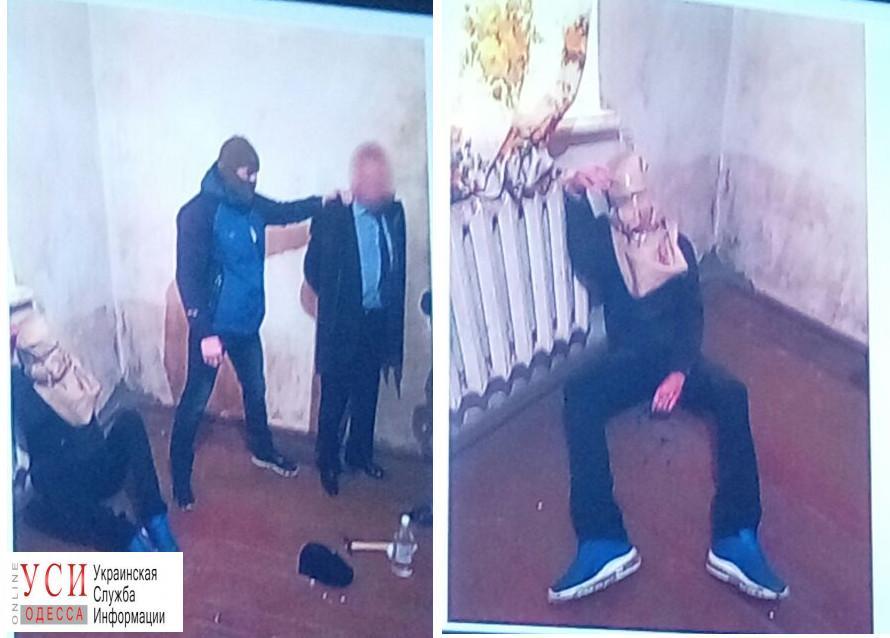 Похитители депутата Гончаренко планировали изувечить иослепить его— Одесский обвинитель