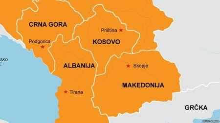 Екзит-пол: Навиборах вАлбанії перемагають соціалісти