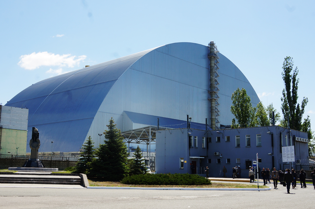 Чорнобильський рубікон