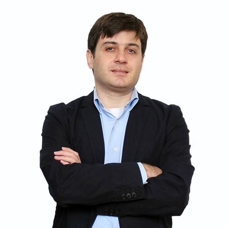 Саакашвили прогулялся вкостюме миньона вКарпатах