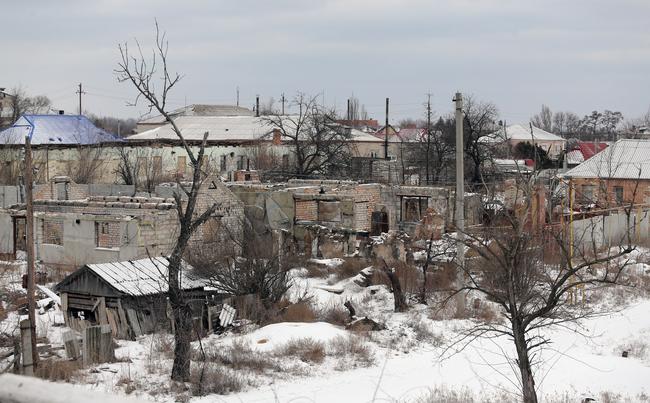 На семінарі у Станиці Луганській розповіли про кампанію декларування – 2017