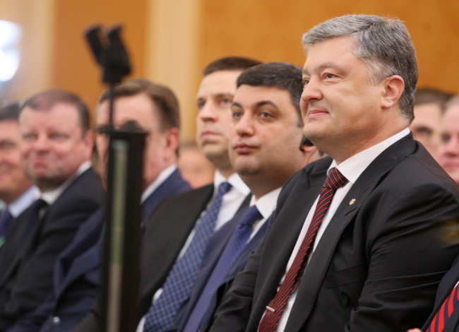 Яценюк объявил, что непретендует надолжность руководителя НБУ