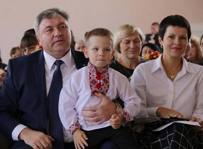 Голова Луганської ВЦА Юрій Гарбуз: Дехто хоче заморозити конфлікт на Донбасі надовго
