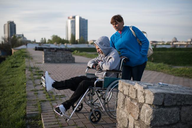 газета знакомства в славянске